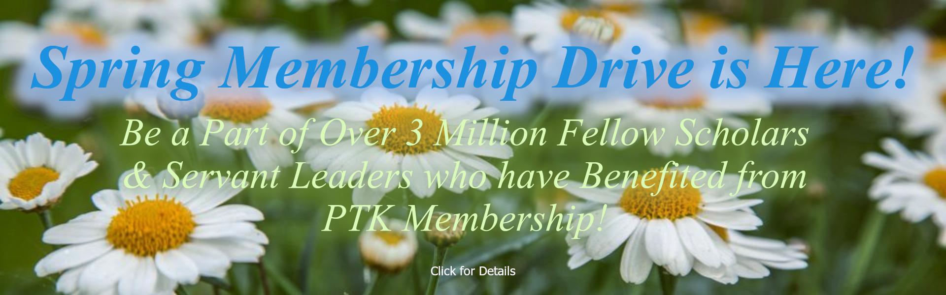 spring-membership